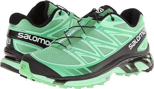 Salomon Wings Pro Women s Trail Zapatillas de Deporte, Color ...