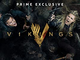 Vikings Staffel 5 Teil 1