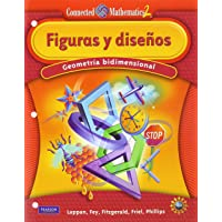 Connected Mathematics Spanish Grade 6 Student Edition Shapes & Designs