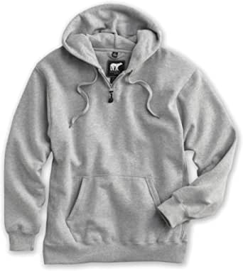 White Bear Clothing Co. Heavyweight Hoody Style 1000, Available in 18 Sizes: XXS-6XL, LT-6XT