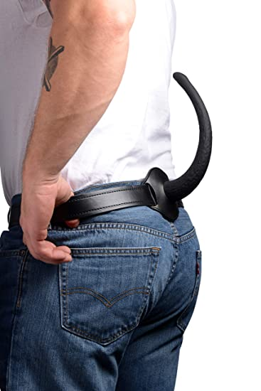 Uk bondage site puppy tail