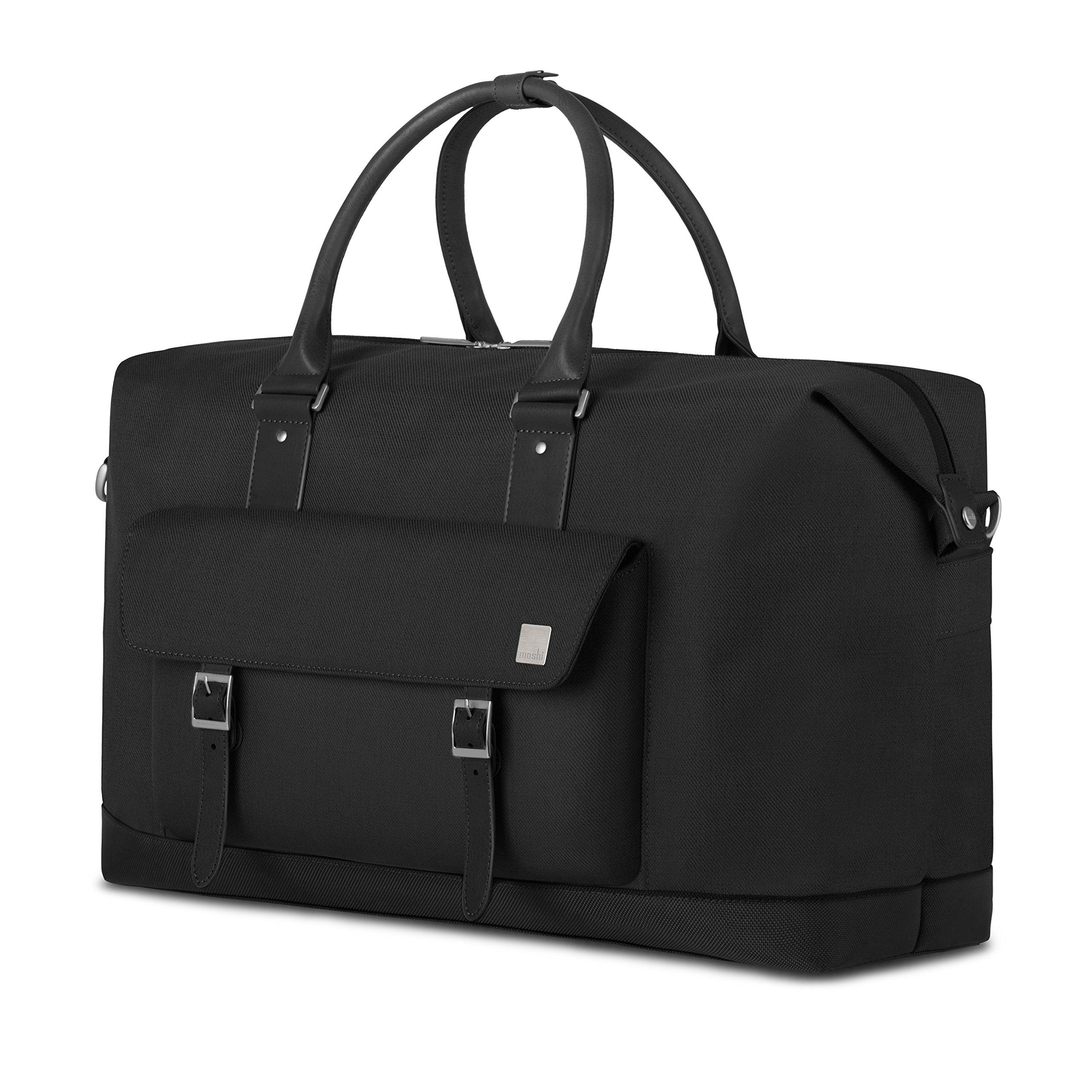 Moshi Vacanza Shoulder Bag - Black