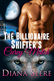 The Billionaire Shifter's Curvy Match (Billionaire Shifters Club #1)
