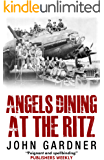 Angels Dining at the Ritz (D.S. Suzie Mountford Book 3)