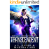 Transcendent: The Revelations of Oriceran (The Kacy Chronicles Book 4)
