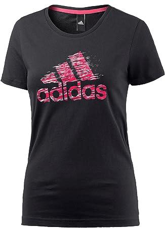 adidas performance damen t-shirt