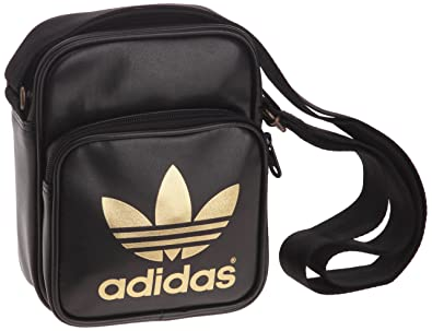 Buy adidas bag black and gold   OFF57% Discounted 6938fa6917ae2