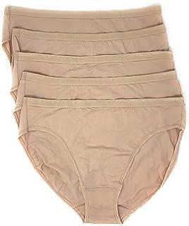c02051b6e Victoria s Secret Hiphugger Panty Set of 4 at Amazon Women s ...