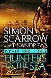 Pirata: Hunters of the Sea: Part three of the Roman Pirata series (English Edition)