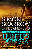 Pirata: Hunters of the Sea: Part three of the Roman Pirata series
