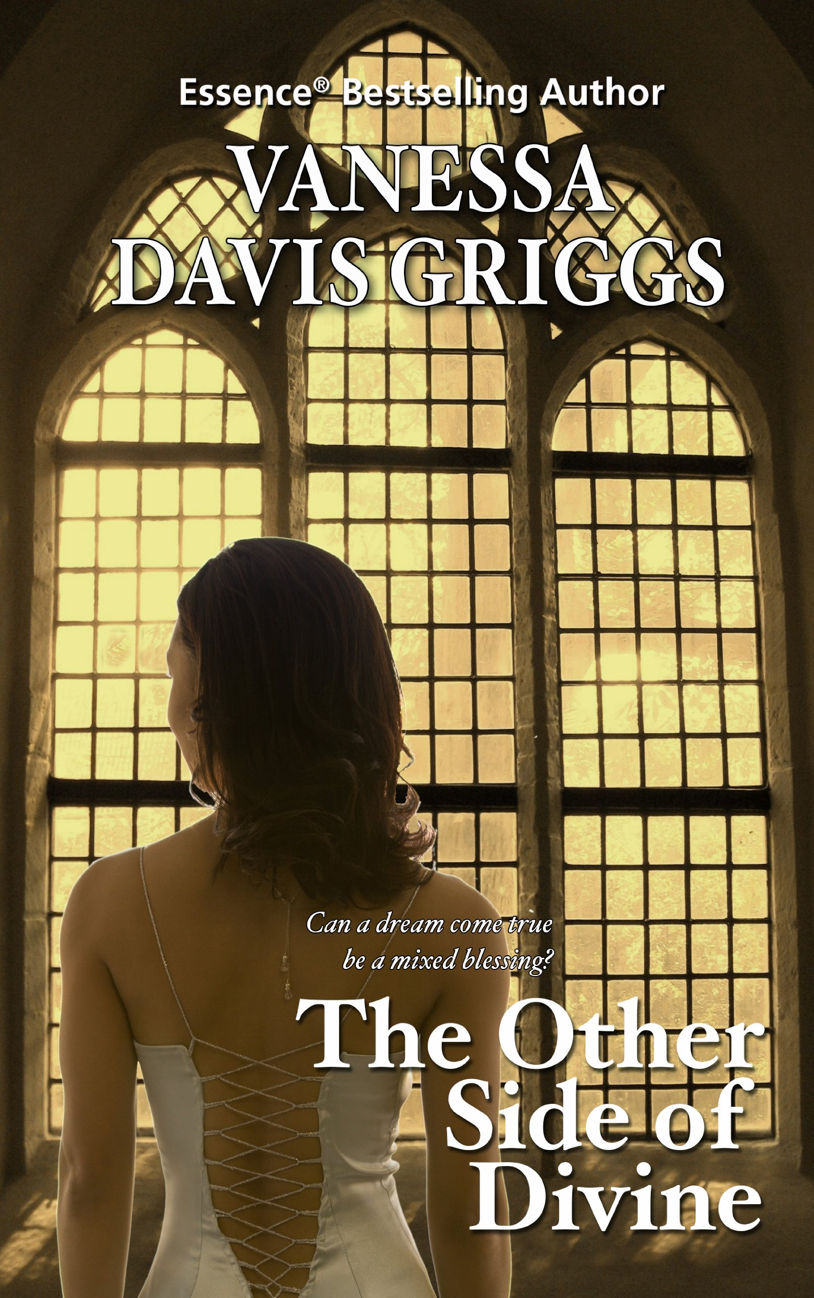 The Other Side of Divine (Thorndike Press Large Print African-American: Blessed Trinity) pdf epub