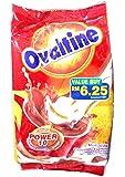 Ovaltine Malt Drink Chocolate Flavour Net Weight - 340 Gms