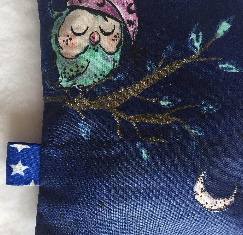 Lavendelkissen Kleines Schlafkissen Lavendel f/ür Kinder,Kindergarten Baby Schlafhilfe handmade Deutschland Nachtkissen,Kr/äuter kissen Geschenk