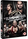 WWE: Elimination Chamber 2015 [Region 2]