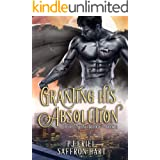 Granting His Absolution: A M/M Gargoyle Romance (Cloth & Stone Book 3)