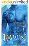 Dariin :  The Gargoyle Chronicles #1