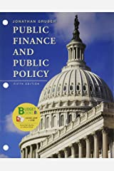 Loose-leaf Version for Public Finance and Public Policy Loose Leaf