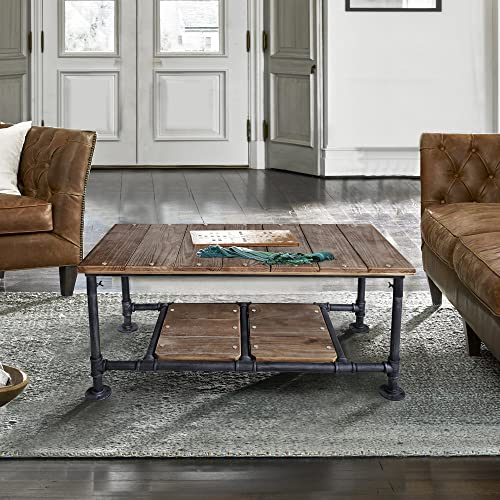 Armen Living Kyle Coffee Table