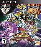 Saint Seiya Soldiers Soul (Caballeros del Zodiaco) - PlayStation 3 Standard Edition