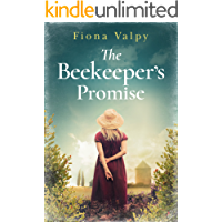 The Beekeeper's Promise book cover