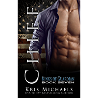 Chief (The Kings of Guardian Book 7) (English Edition)