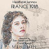 Heathcliff Lennox - France 1918
