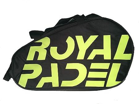 Royal Padel Voltage Paleteros de Pádel, Unisex Adulto