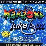 DVD Karaoke Juke Box Volume #23 (DVD Audio)