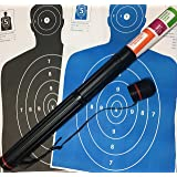 Allen Company Shooting Stick 21.5 to 61 inches Adjustable in Height Monopod