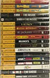 19x PSP Movie & Game Bundle - 19 Different PlayStation Portable Movies & Games - Exact Titles in Description - Brand New…