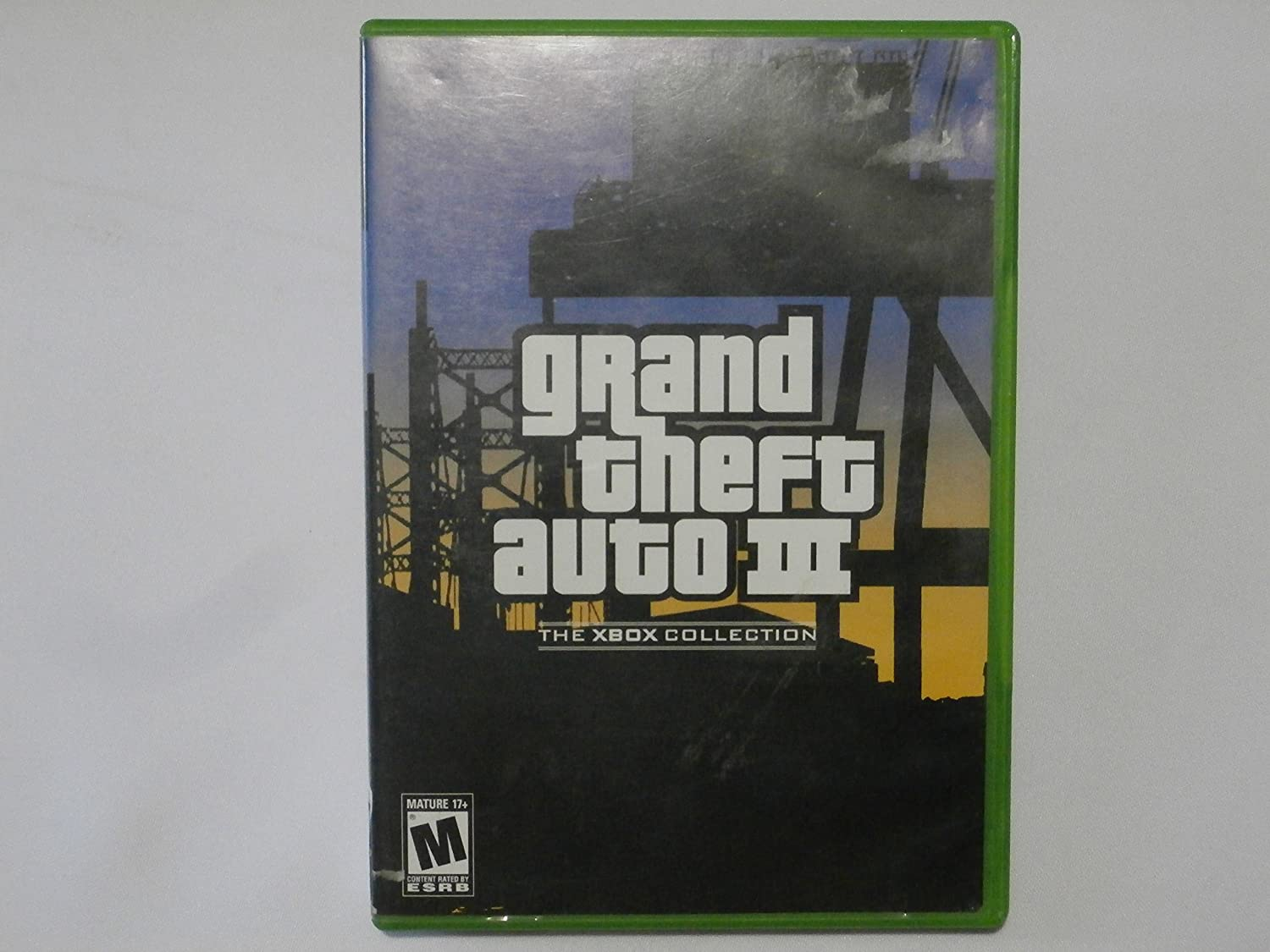 Amazon com: Grand Theft Auto III: Video Games