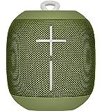 Ultimate Ears Wonderboom Freestyle 984-001243 Portable Waterproof Bluetooth Speaker (Green)