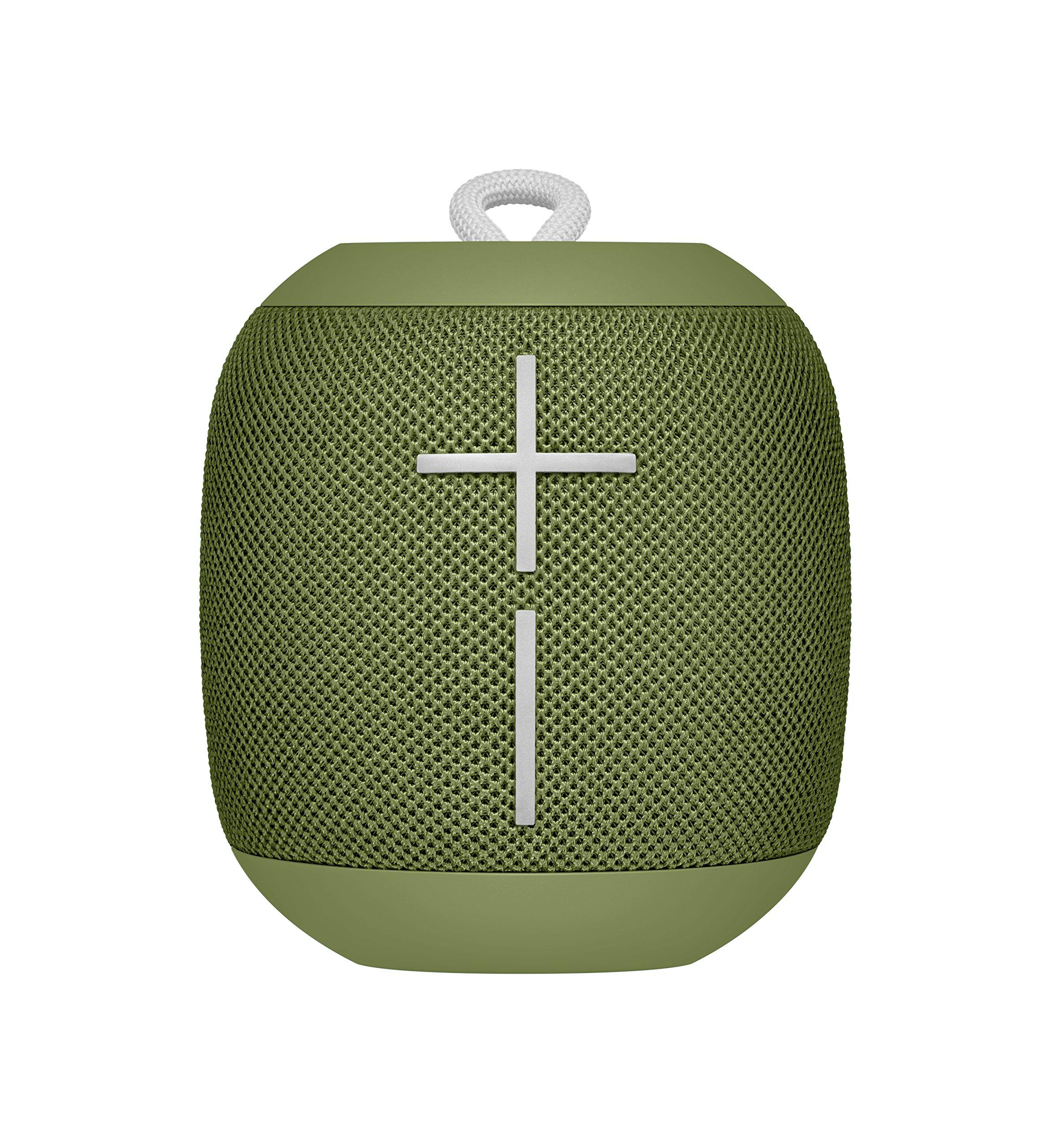 WONDERBOOM Waterproof Bluetooth Speaker - Avocado