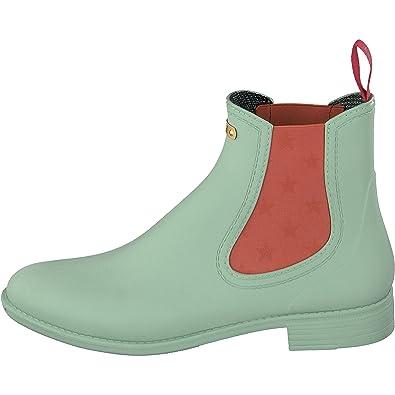 En Chaussures Gosch Caoutchouc Chelsea Bottes Femmes Shoes yPcOc4p