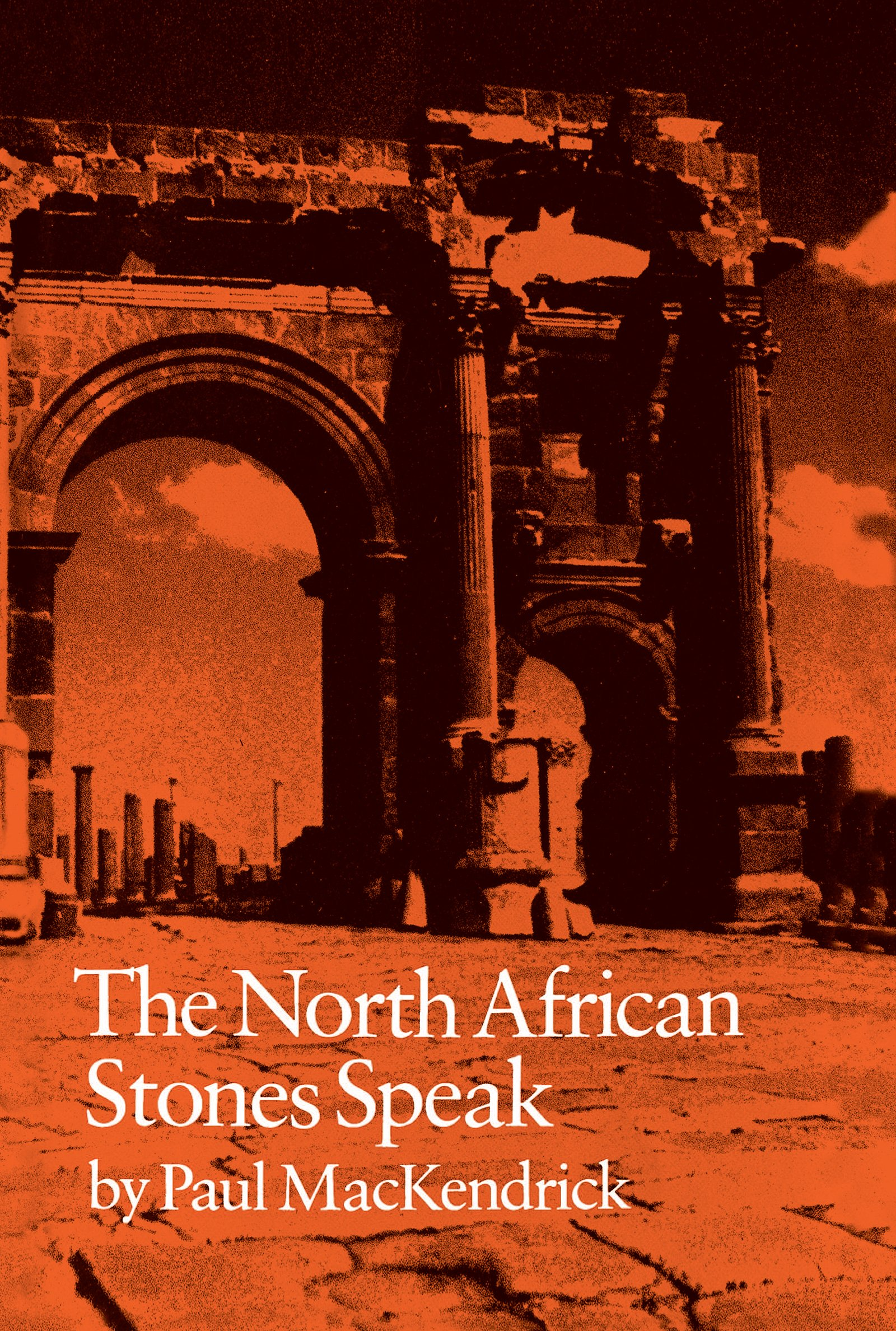 Download The North African Stones Speak pdf epub
