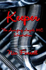 Keeper—The Avenging Angels MC Introduction: Avenging Angels MC Book 0.5 Kindle Edition