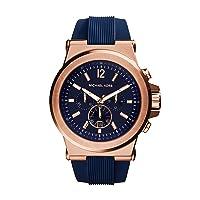 Men's chronograph quartz watch.