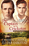 The Captain and the Cricketer (Captivating Captains Book 2)