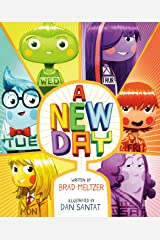 A New Day Kindle Edition