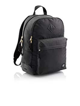 Miquelrius Candy Tag Mochila Triple Pro, Color Negro: Amazon.es: Equipaje