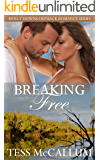 Breaking Free: Molly Downs Outback Romance Series