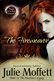 The Fireweaver: Book 1 in The MacInness Legacy