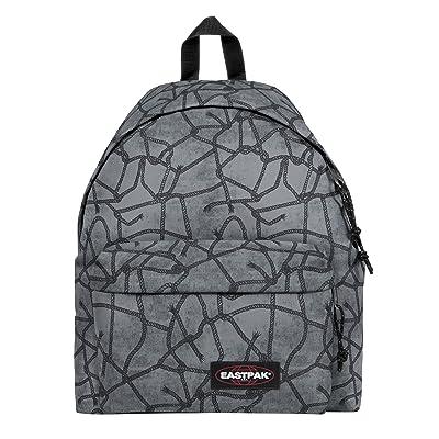 Eastpak Men's Padded Pak'R Backpack, Blue