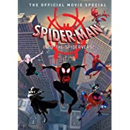 Spider-Man: Into the Spider-Verse The Official Movie Special