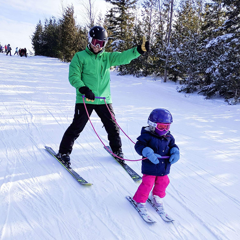 Slope Ropes/® Ski Harness f/ür Kinder