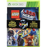 The Lego Movie Videogame - Xbox 360 - Standard Edition