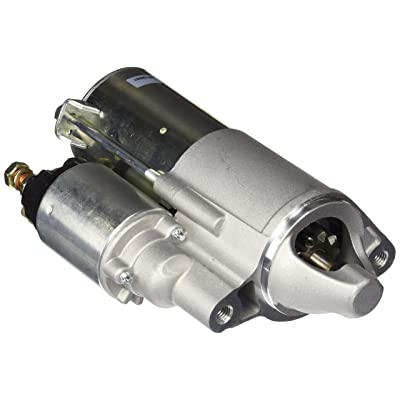 DB Electrical SDR0466 Starter For 3.7 3.7L Jeep Liberty 08 09 / Dodge Nitro 07 08 09 2007 2008 2009 / 4801292AB, 4801292AC: Automotive