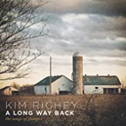 A Long Way Back:  the Songs of Glimmer