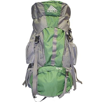 7d30bd80d8e Amazon.com  Kelty Big Bend Sports Internal Frame Camping Hiking ...