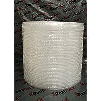 Rouleau de papier à bulles Realpack®-Petite taille-Dimensions: 600mmx50m-Très solide et idéal pour un déménagement